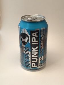 Brewdog - Punk IPA (12oz Can)